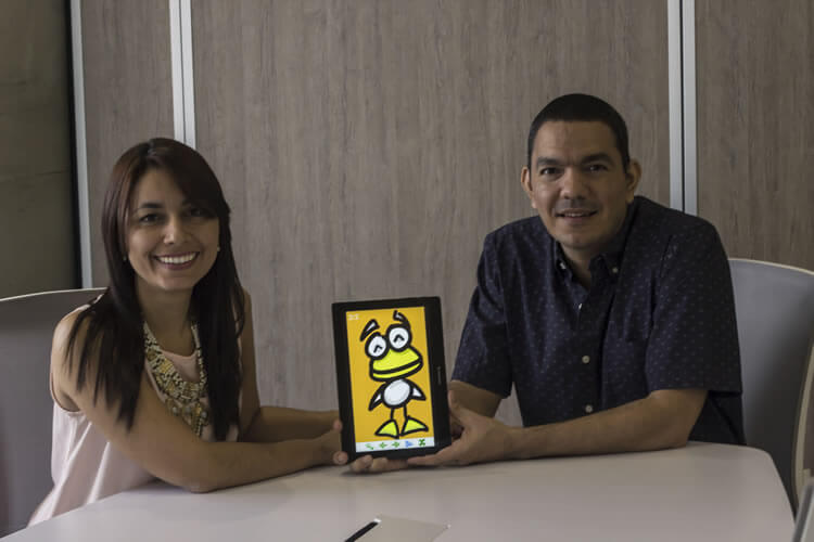 Software colombiano de animación digital traspasa fronteras